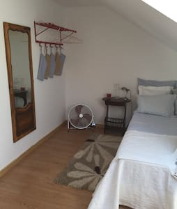 LX ORIENTE LOFT-BOUTIQUE ROOM (NEW) - Lisboa