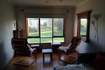 Sitting and lounge room