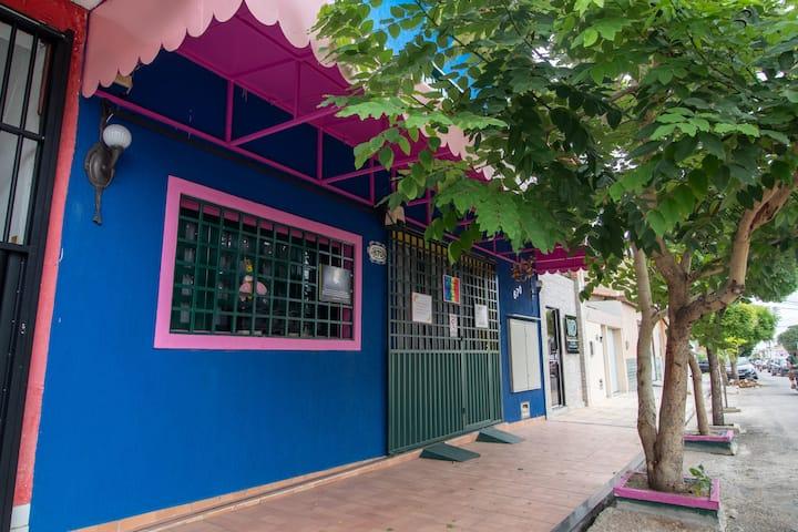 Paz e bênção  em Mossoró apartamento