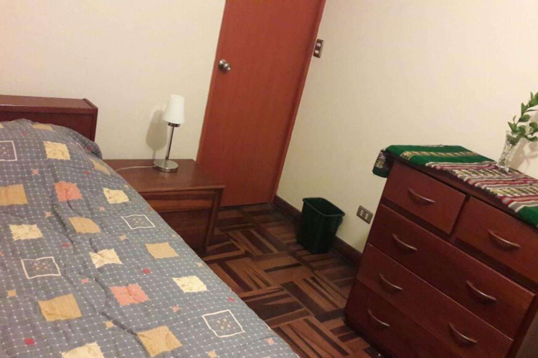 Cuartos en alquiler - Casas en alquiler en Cercado de Lima ...