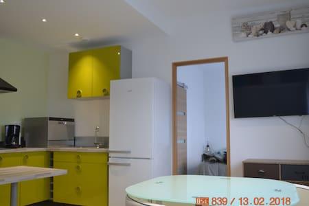 Appartement idéalement situé BORGO