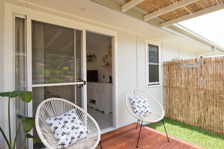 La Palma at Lennox (in village) - Lennox Head - Rumah