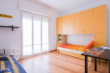 Appartamento Vista Mare e Golfo - Wohnung