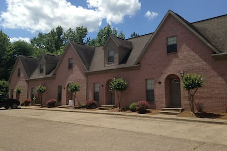 Sage Meadow Condo's off Anderson Rd. Oxford, MS - Apartamento