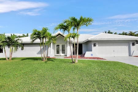The Cape Coral French House