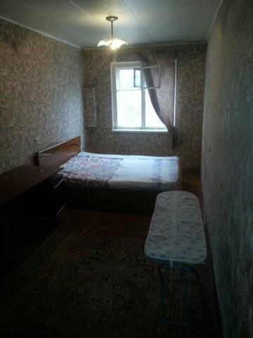 3 х квартира в самом центре города - Киров, Кировская область, RU - Apartament