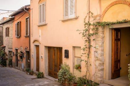Appartamento San Lazzo - Castiglion Fiorentino