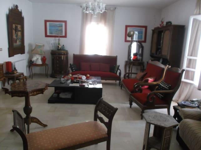 enjoy Hammamet - Hammamet - Nyaraló
