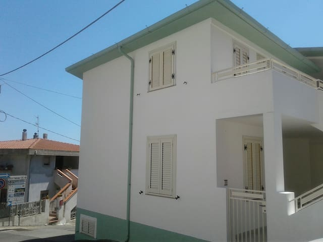 Casa verde