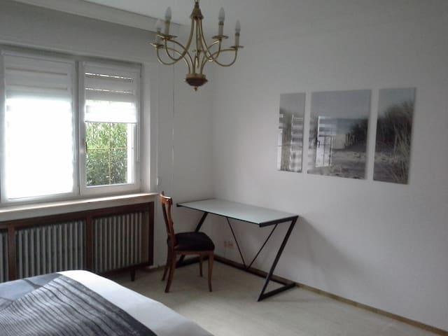 Maison 5 chambres Thionville