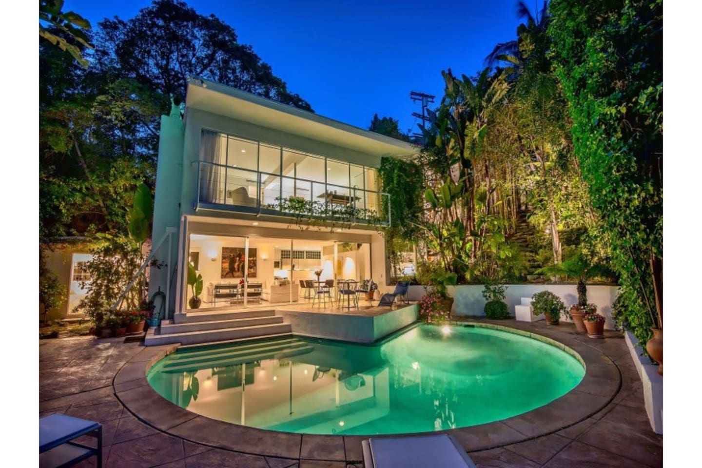 honeymoon house in hollywood hills houses for rent in los angeles