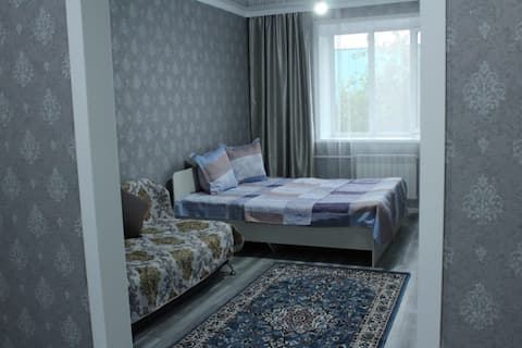 1 room apartment in kokshetau