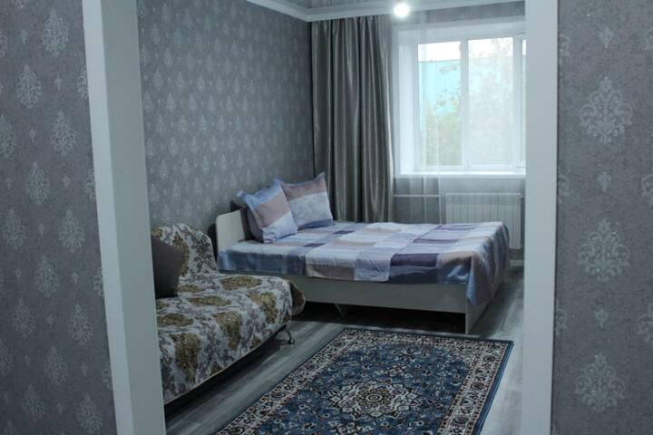 1 room apartment in kokshetau
