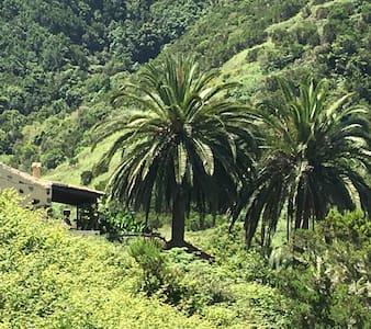 Casa Rural en Parque Nacional, excelentes vistas - Las Rosas - Hus