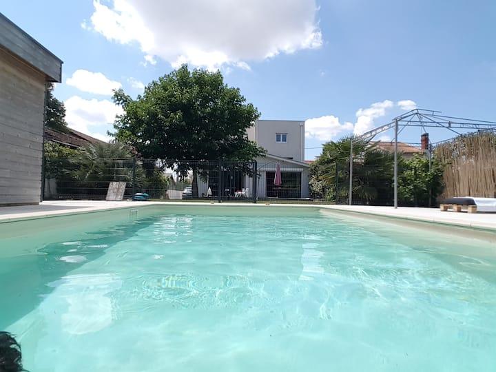 Villa HINANO