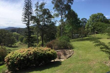 The CROFT Bed and Breakfast Murwillumbah - Murwillumbah - Apartamento