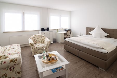 Premium Business Apartment bei Aalen
