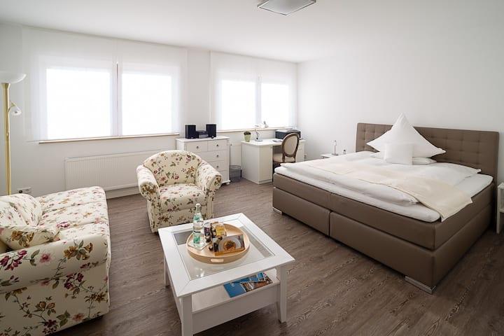 Premium Business Apartment bei Aalen