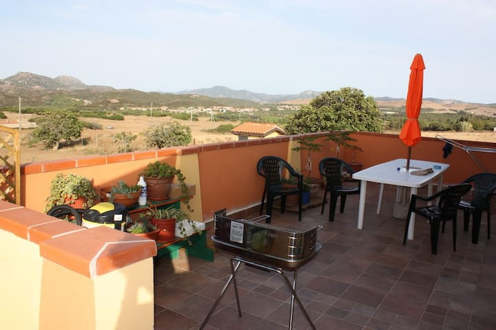 SARDINIA-SOUTHWEST-close to beaches**** - Gonnesa