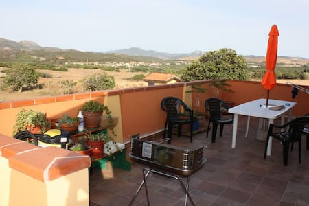 SARDINIA-SOUTHWEST-close to beaches**** - Gonnesa - 公寓