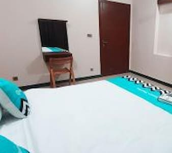 1 Bed Studio, Near Airport