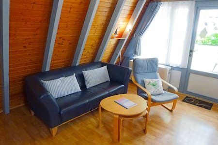 50 m² house Ferienwohnpark Immenstaad for 4 persons - Immenstaad - Hus