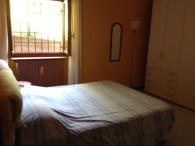 1BR Apartment in Arona - Montrigiasco