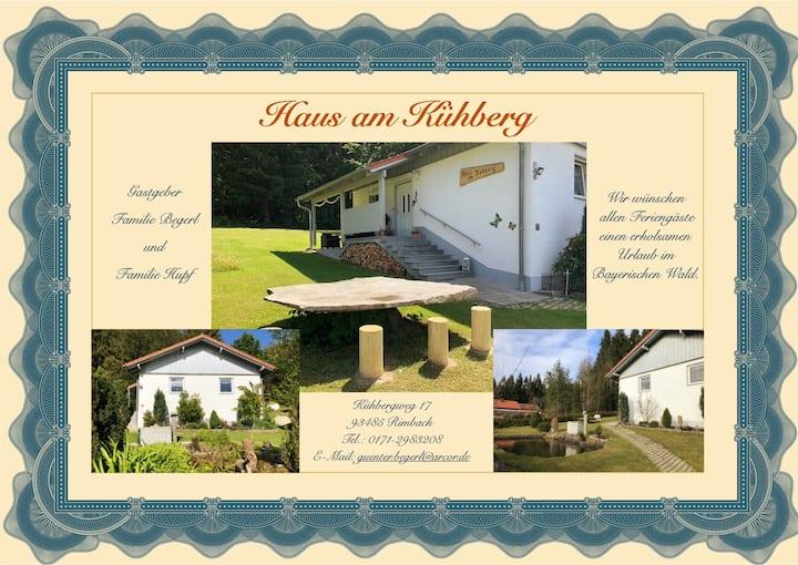 Haus am Kühberg