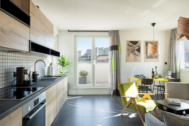 Tito's Smart Design Suite