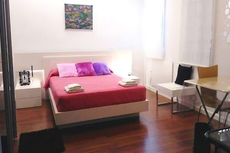 ROOMS IN TARREGA CENTER - Tàrrega - Wohnung
