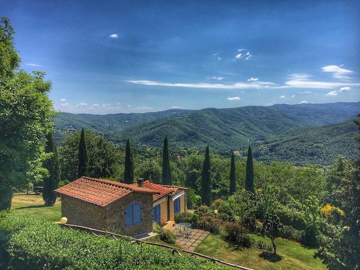 Forte di Tregognano / Margarito Cottage