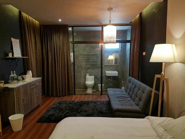 3eighty Seven Retreat @ Vip suite