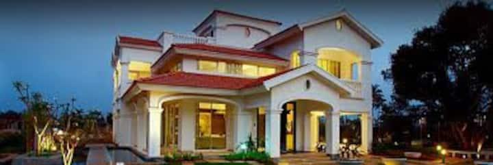 villahouse