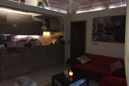Cozy Apartment (GrandMa House) - Villa Caldari