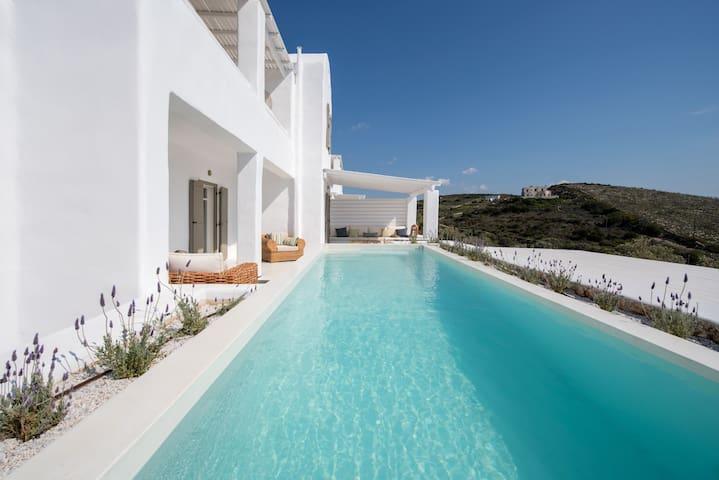 Kallihroe | 5Bedroom Villa with Private Pool