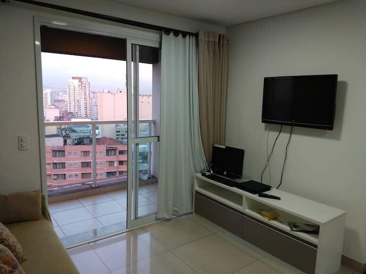 Loft Centro São Paulo