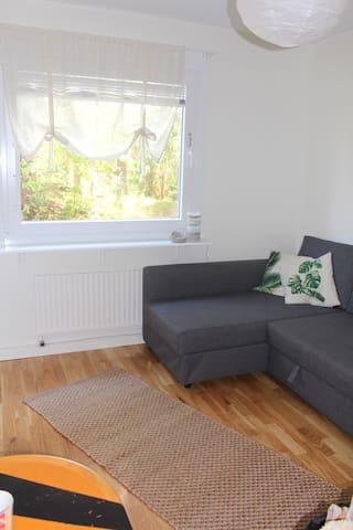 Cozy room in Valsätra