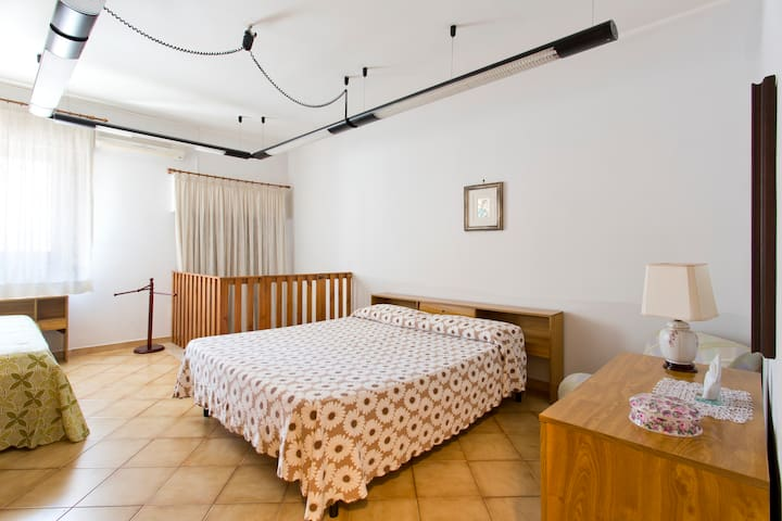 nice, lovely flat-all around you! - Terrasini - Departamento