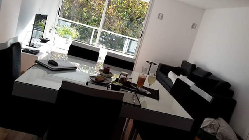Comodo Sillon, Luminoso, Categoria y Privilegiado - Rosario - Apartamento
