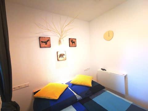 "#StayHereINStuttgart Room 5 - ""Dakar"""