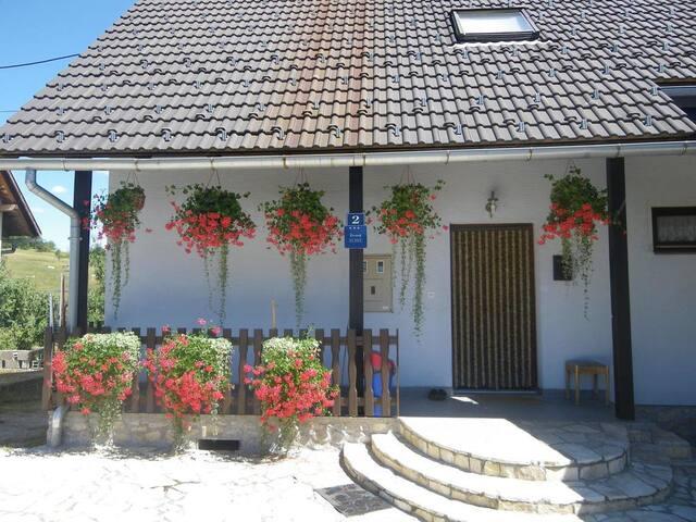 Room Rastovača, Plitvice (S-18022-b)