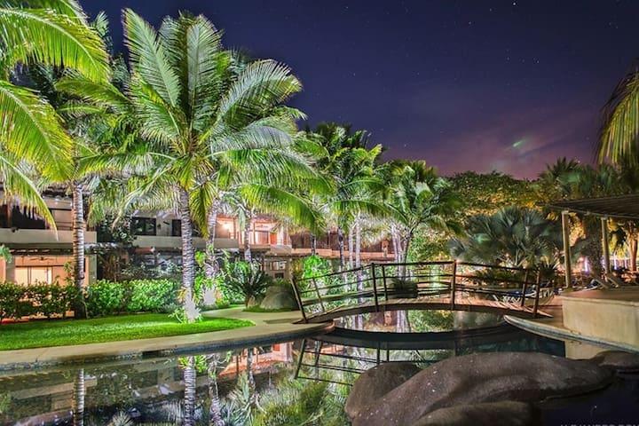 Villa in Los Cabos, Monterrico