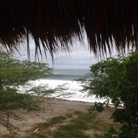 Alma Libre del Mar, Playa Santana - OCEANFRONT
