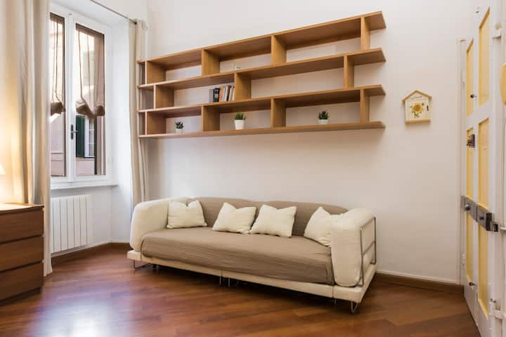 Apartment in Corso Italia