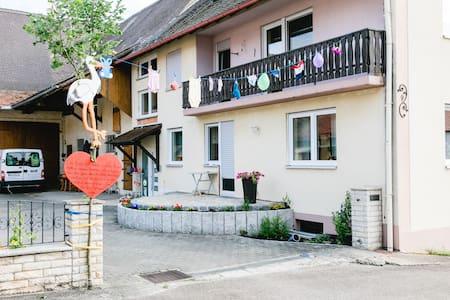 Haus an der Wörnitz