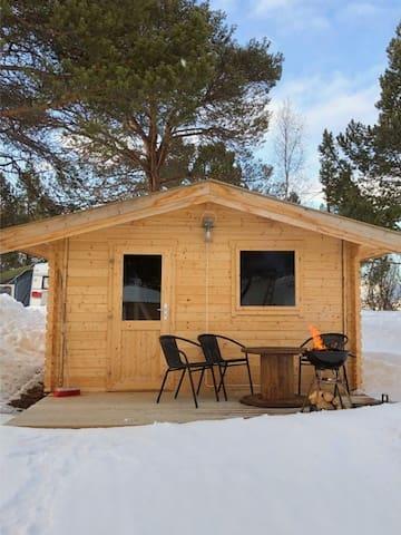 Navitfoss Cabin 1