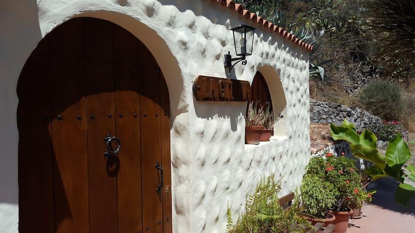 Höhlehaus La Gitana