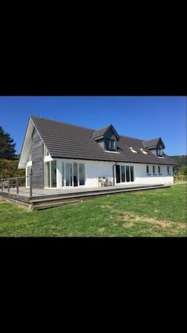 Shorehills - a luxury 4 bedroom detached house