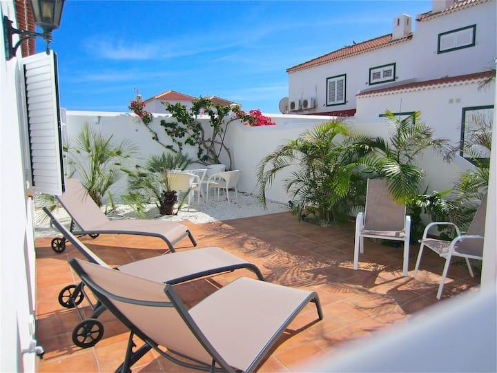 Abades Beach House. Tenerife. Vv A-38-4.0001211