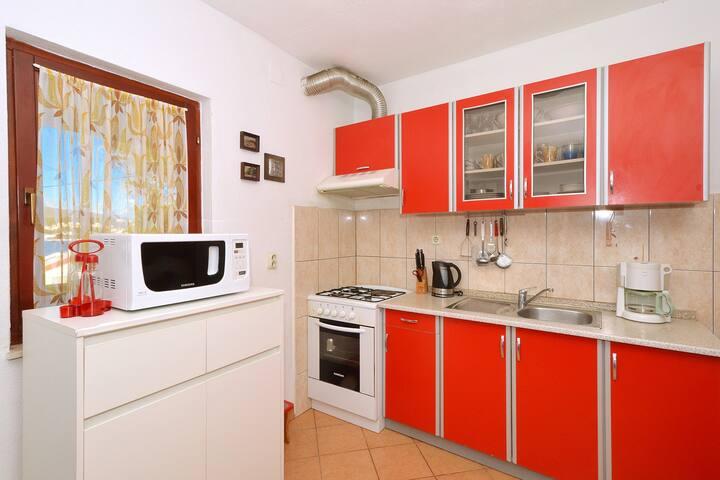TROGIR - Okrug Gornji - apartment GORDANA 1 - Okrug Gornji - Lägenhet